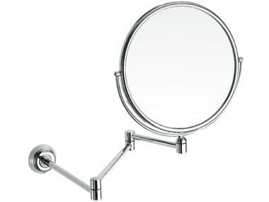 Wall-mounted shaving mirror ABUN01A | Shaving mirror