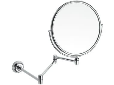 Wall Mounted Shaving Mirror ABUN01A | Shaving Mirror