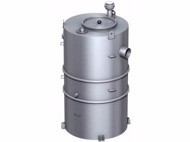 Separatore di liquidi leggeri ACO Coalisator RD