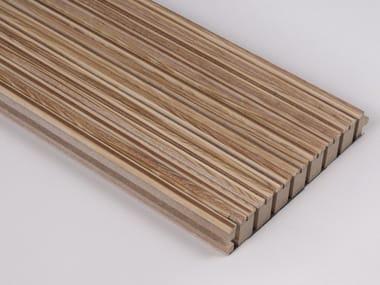 Acoustic plank Acoustic - Plank