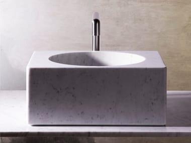 Marble sink / washbasin CUVE