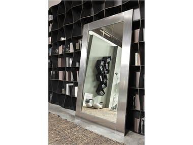 Countertop framed mirror ADAMO