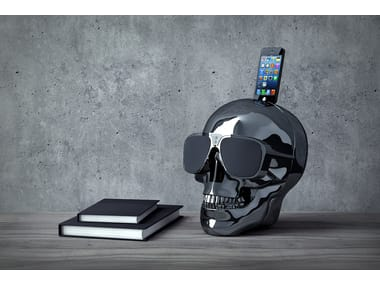 Docking station AeroSkull HD+