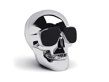 Speaker JARRE - AEROSKULL NANO Silver