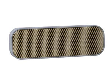 Speaker KREAFUNK - aGROOVE Cool Grey