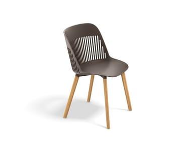 Polypropylene chair AIIR   Chair