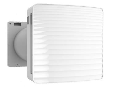 Heat recovery unit / Aerator AIRMATIC CERAM