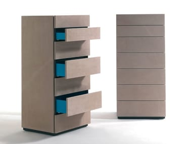Nabuk chest of drawers AKI | Chest of drawers