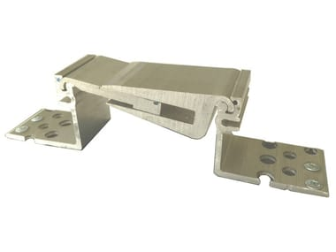 Joint for high load capacity AL 130/... | Structural joint
