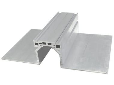 Giunto per pavimento carrabile e carrellabile AL 38/... | Giunto strutturale