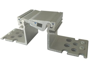 Joint for high load capacity AL 78/... | Structural joint