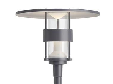 Lampione stradale a LED in alluminio pressofuso ALBERTSLUND MAXI