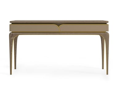 Secretary desk with drawers ALEXANDER | Secretary desk