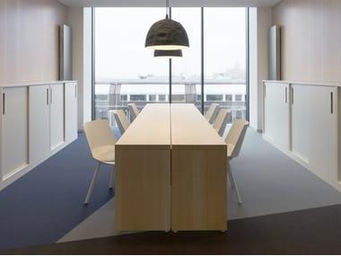 Anti-static polyamide carpeting ALFA