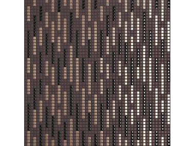 Mosaico in ceramica ALLURE GINGER 002