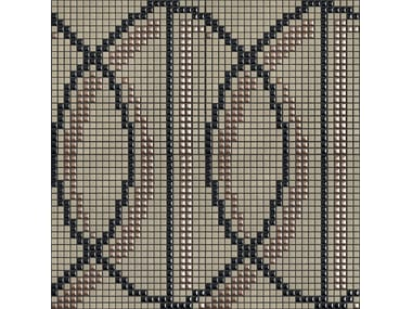 Mosaico in ceramica ALLURE GRACE 002