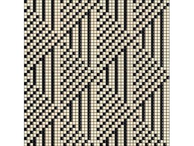 Mosaico in ceramica ALLURE MARLENE 001