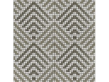 Mosaico in ceramica ALLURE PEGGY 001