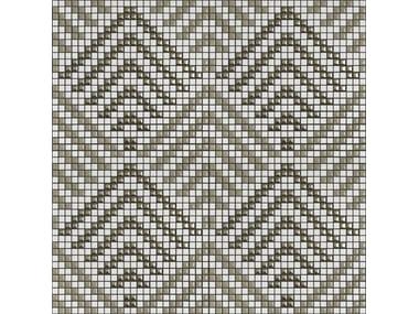 Mosaico in ceramica ALLURE PEGGY 001
