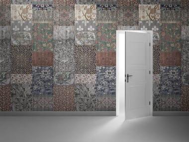Motif wallpaper ARTS & CRAFTS