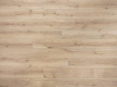Porcelain stoneware wall/floor tiles with wood effect ALNUS Vaniglia