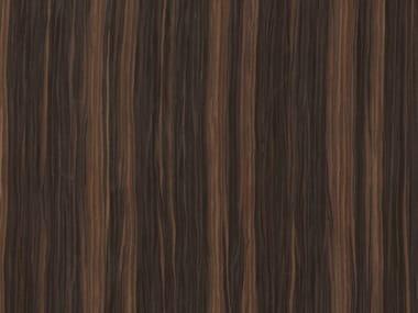 Wooden wall tiles ALPI DATUK EBONY