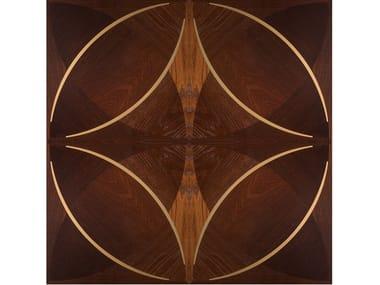 Oak wall/floor tiles ALTEA
