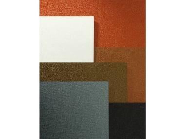 Composite material facade panel ALUCOBOND® terra