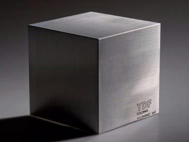 Metalworking Aluminum
