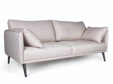 3 seater fabric sofa ALVITES TRIPLE