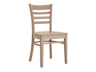 Beech chair AMERICA 491.M2