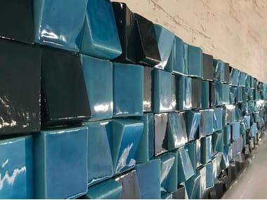 Faïence 3D Wall Tile AMO