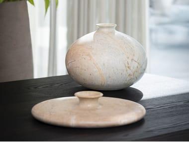 Vaso in pietra ollare AMORFOS