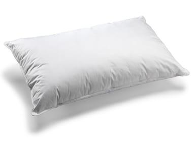 Anti-allergy rectangular polyester pillow HYPOALLERGENIC CLASSIC
