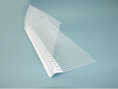 PVC Edge protector ANGOLARE ROMPIGOCCIA A SCOMPARSA