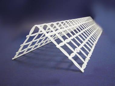 Glass-fibre reinforcing mesh CORNER STRUKTURA