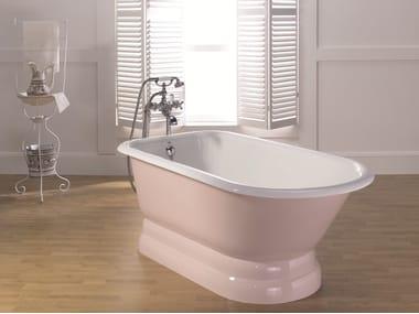 Vasca Da Bagno In Ghisa Da Incasso : Vasche da bagno in ghisa archiproducts