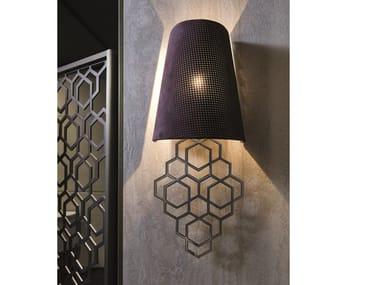 Direct-indirect light wall light ANOUK | Wall light