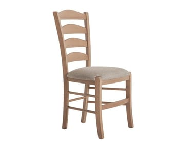 Beech chair ANTICA 493.i1