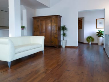 Parquet in legno di pero ANTICO ASOLO MILLENIUM & NUOVO MILLENIUM | Parquet in legno di pero