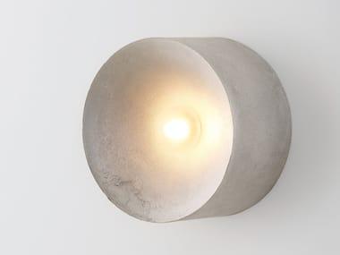 Applique alogena in alluminio ANTON ALUMINIUM