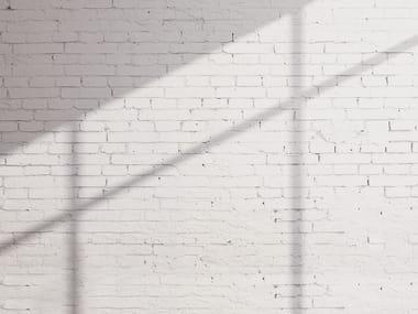 Brick effect wallpaper ANVERSA