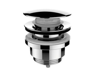 Brass pop up plug APICE | Pop up plug