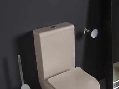 WC cisterns