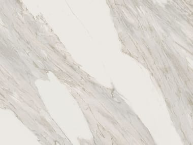 Porcelain stoneware wall/floor tiles with marble effect APUANO