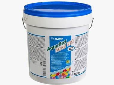 Impermeabilizzazione liquida AQUAFLEX ROOF HR