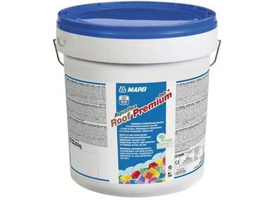 Impermeabilizzazione liquida AQUAFLEX ROOF PREMIUM