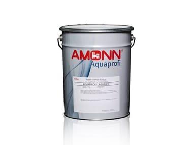 Prodotto per la protezione del legno AQUAPROFI LASUR FK