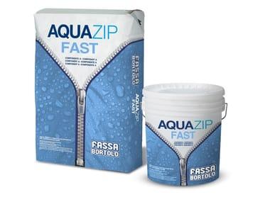 Liquid waterproofing membrane AQUAZIP FAST