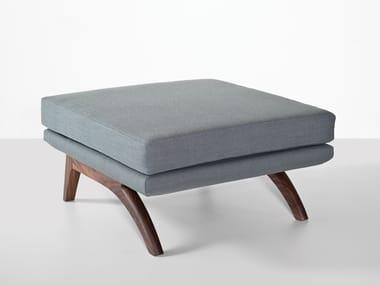 Fabric footstool AROTRO | Footstool